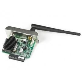 Interfata Wi-Fi Zebra pentru imprimanta de etichete ZT411, ZT421, ZT510, ZT600