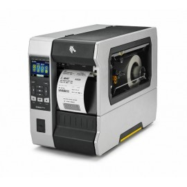 Imprimanta de etichete Zebra ZT620 USB RS-232 Bluetooth Ethernet 300DPI