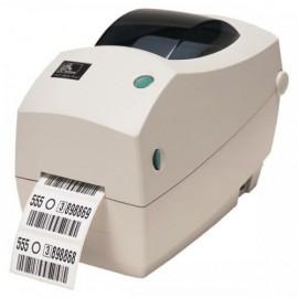 Imprimanta de etichete Zebra TLP2824 PLUS USB RS-232 Ethernet 203DPI
