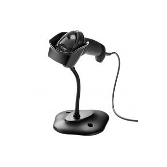 Cititor coduri de bare 2D Zebra DS4608 SR KIT USB negru