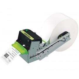 Imprimanta pentru kiosk Custom VKP80II USB 203DPI