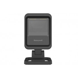 Cititor coduri de bare 2D Honeywell GENESIS XP 7680g stand negru