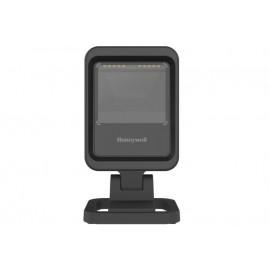 Cititor coduri de bare 2D Honeywell GENESIS XP 7680g RS-232 negru