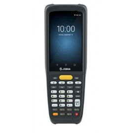 Terminal mobil Zebra MC2200 2D KIT 34 taste SE4100 Android 2GB