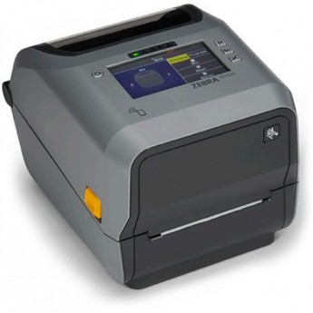 Imprimanta de etichete Zebra ZD621t 203DPI USB RS-232 Ethernet Bluetooth display