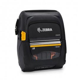 Imprimanta mobila Zebra ZQ511 203DPI Bluetooth display