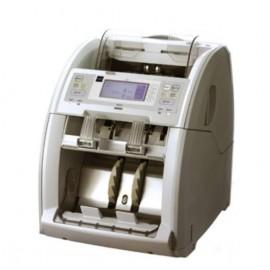Masina de numarat si verificat bancnote Glory GFS-120 reconditionata