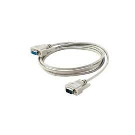 Cablu conexiune RS-232 Bixolon pentru imprimanta de etichete (9P-9P)