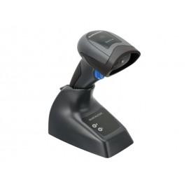 Cititor coduri de bare 1D Datalogic QD2131 USB negru cu stand