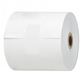 Rola carton termic 80mm x180m diam. 40mm 126 gr/m²