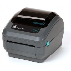 Imprimanta de etichete Zebra GK420D 203DPI USB RS-232 LPT