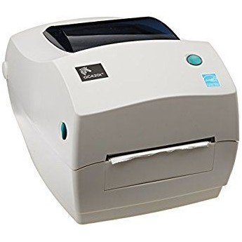 Imprimanta de etichete Zebra GC420T 203DPI