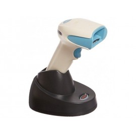Cititor coduri de bare 2D Honeywell XENON 1902H Bluetooth USB alb HealthCare