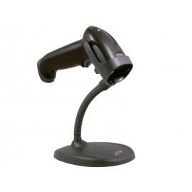 Cititor coduri de bare 1D Honeywell 1250G USB negru cu stand