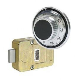 Incuietoare mecanica seif cu cifru Kaba 3390SZ