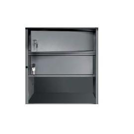 Cutie interioara cu incuietoare mecanica seif Wertheim AWS 360mm