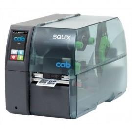 Imprimanta de etichete Cab SQUIX 4.3M 300DPI aliniere mijloc