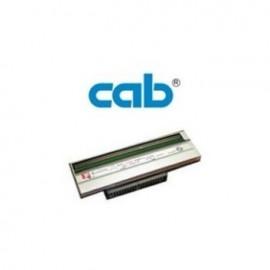 Cap de printare Cab imprimante de etichete A4+, XD4T, XC4, XC6 300DPI