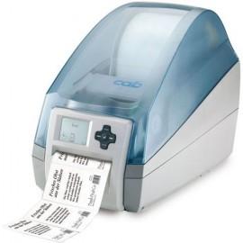 Imprimanta de etichete Cab MACH 4P 203DPI cu peel-off