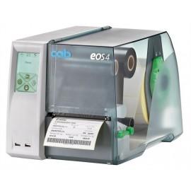 Imprimanta de etichete Cab EOS 4 203DPI